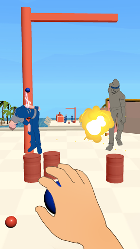 Magnetico: Bomb Master 3D apkpoly screenshots 6