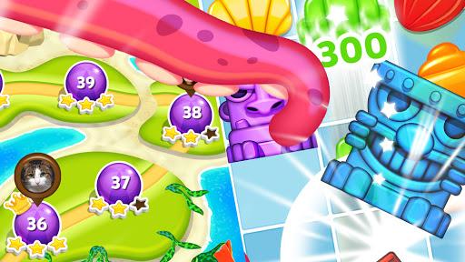 Tropical Trip - Match 3 Game  screenshots 6