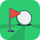 Pocket Golf: Infinite Course