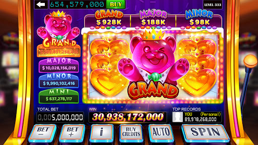 Classic Slots-Free Casino Games & Slot Machines  screenshots 2