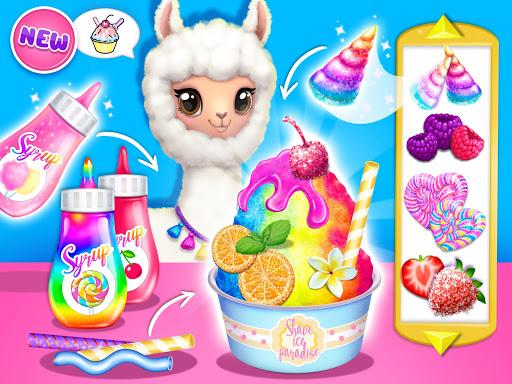 Swirly Icy Pops - Surprise DIY Ice Cream Shop 5.0.93 screenshots 18