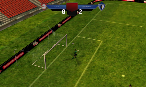 World Soccer Games 2014 Cup Apk 2