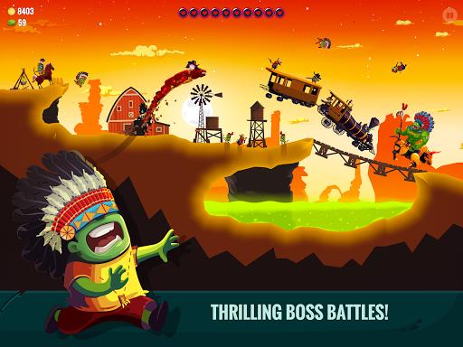 Dragon Hills 2 apkpoly screenshots 9