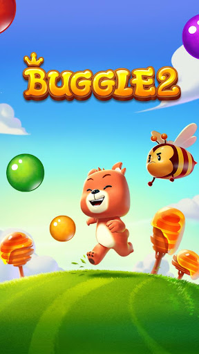 Buggle 2 - Free Color Match Bubble Shooter Game 1.6.1 screenshots 5
