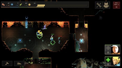 Dungeon of the Endless: Apogee  screenshots 3