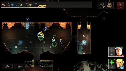 Dungeon of the Endless: Apogee apktram screenshots 3