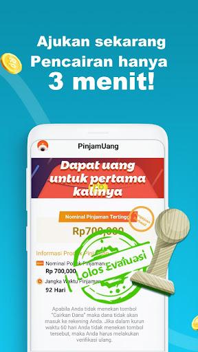 Pinjam Uang apk – Aplikasi Pinjaman Online Mudah disetujui hanya dengan ktp