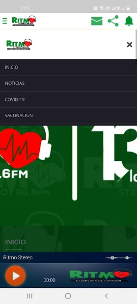 Ritmo Stereo screenshot 5