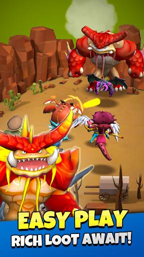 Coin Dragon Master - AFK RPG 1.4.4 screenshots 20
