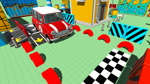 Puzzle Driver  screenshots 8