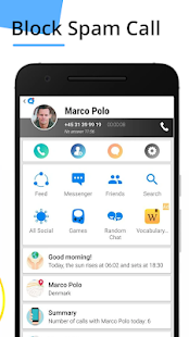 Messenger Pro for Messages, Video Chat for free