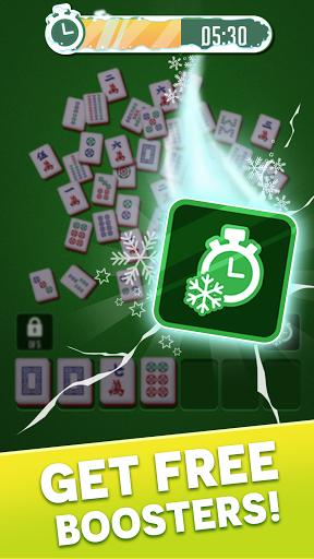 Mahjong Triple 3D - Tile Match Master 2.0.6 screenshots 4