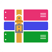 Unzip Archiver: Zip & Unzip file Extractor Android