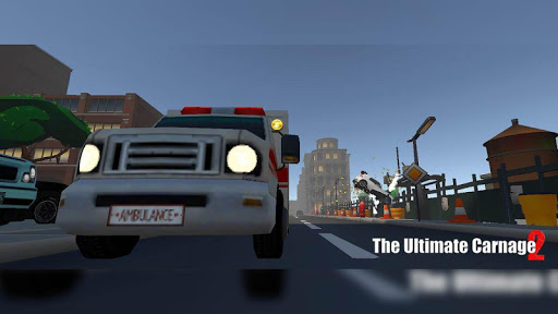 The Ultimate Carnage 2 - Crash Time apkpoly screenshots 7