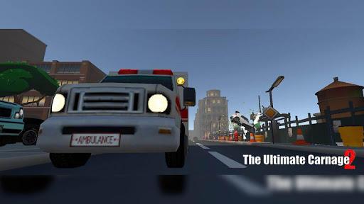 The Ultimate Carnage 2 - Crash Time 0.61 screenshots 7