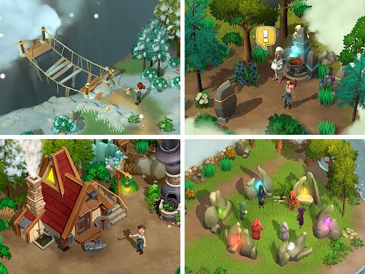 Sunrise Village apkmartins screenshots 1