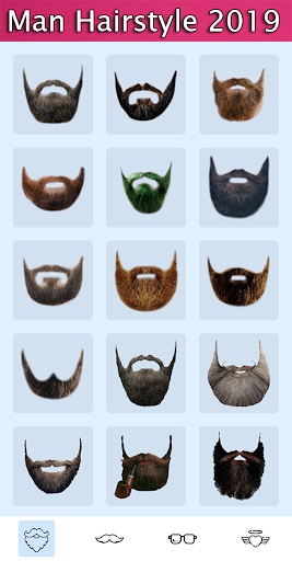 Man Hairstyles Photo Editor  Screenshots 10