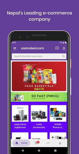 Sastodeal | Be Genuine.  screenshots 1