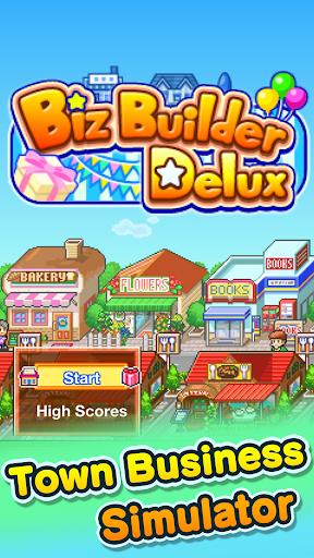 Biz Builder Delux SP  screenshots 5
