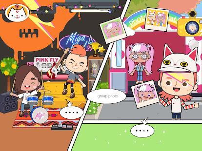 Miga Town: My Store