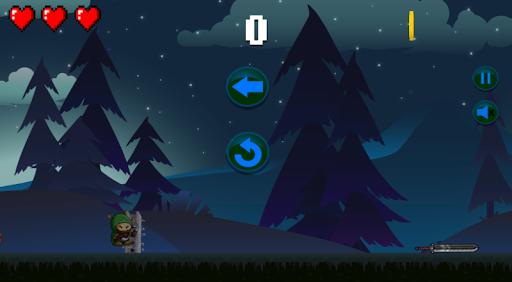 Code Triche Assassin's Run (Astuce) APK MOD screenshots 3