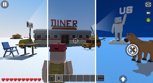Unreal Sandbox 1.3.2 screenshots 1