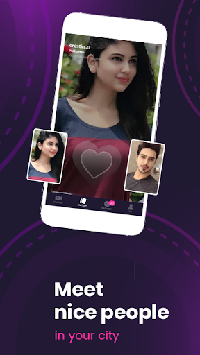 WeLive: Live Video Chat & Make Friends android2mod screenshots 4