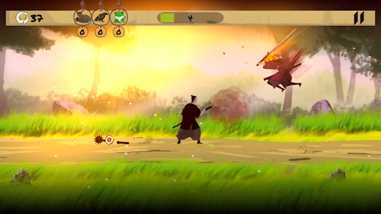 Samurai Story MOD APK (UNLIMITED COIN/Free Shopping) 10