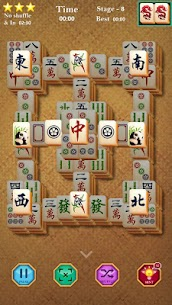 Mahjong Panda Mod Apk 1.21.208 (A Lot of Money) 2