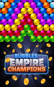 Bubbles Empire Champions For Pc – [windows 10/8/7 And Mac] – Free Download In 2020 5