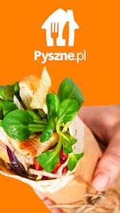 Pyszne.pl u2013 order food online 7.10.3 Screenshots 6