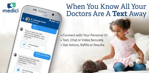 Medici for Patients .APK Preview 0