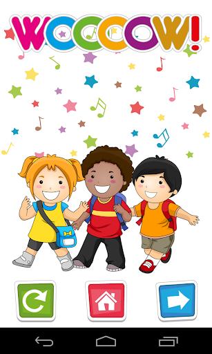 Preschool Adventures 2: Learning Games for Kids Apkfinish screenshots 4