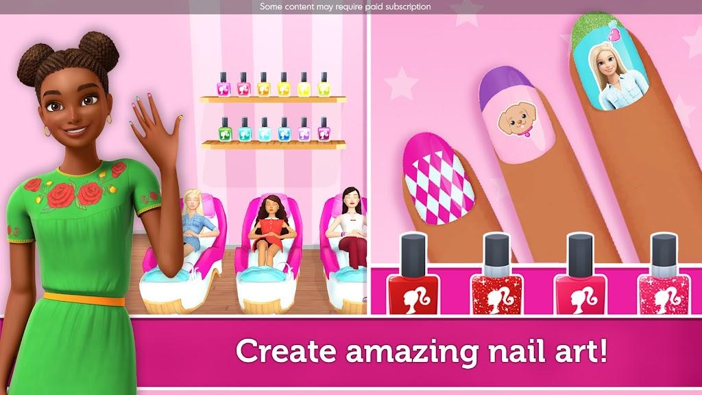 Barbie DreamHouse Adventures  poster 3