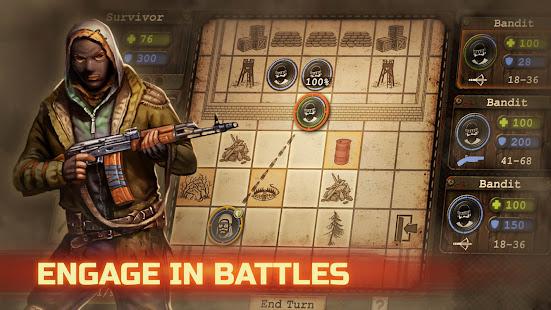 Day R Survival – Apocalypse Lone Survivor and RPG Unlimited Money