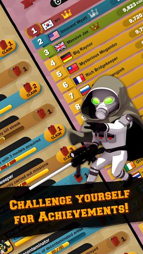 Zombie Sweeper: Seek and Strike Puzzle 1.2.103 screenshots 5