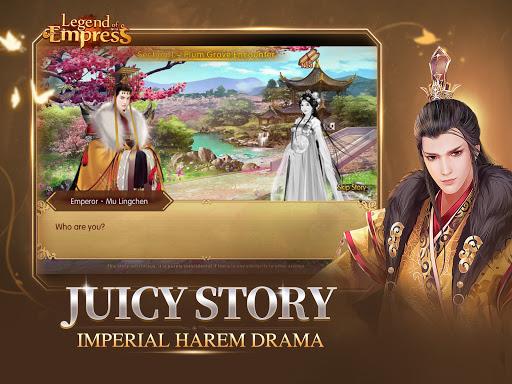 Legend of Empress  screenshots 12