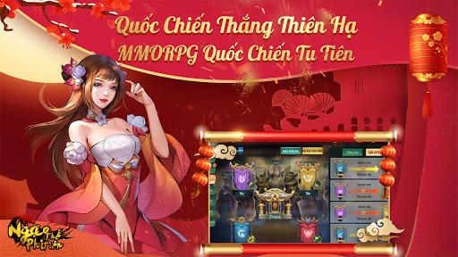 Ngu1ea1o Thu1ebf Phi Tiu00ean apktram screenshots 2