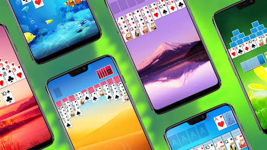 Solitaire Collection screenshots 2