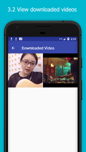 Story Saver and Video Downloader for Facebook  Screenshots 4
