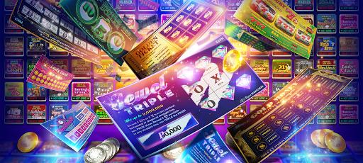 Vegas Lottery Scratchers  screenshots 1