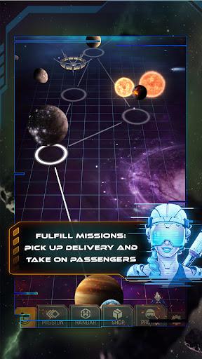 Galaxy Splitter  screenshots 1