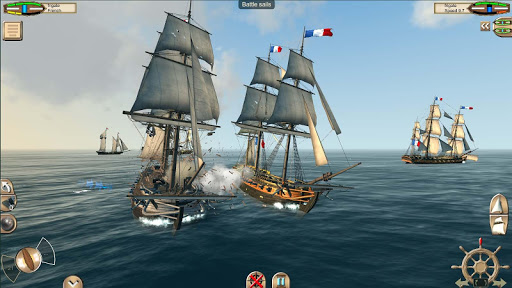 The Pirate: Caribbean Hunt 9.6 Screenshots 19