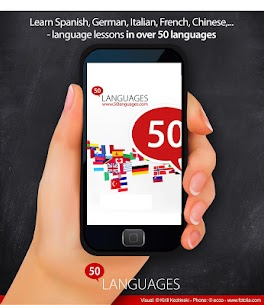 Learn 50 languages v12.1 build 760 [Unlocked] 1