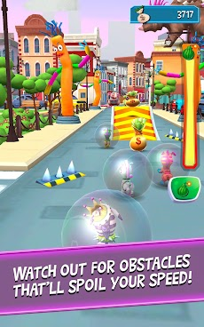 Ballarina – A GAME SHAKERS Appのおすすめ画像3