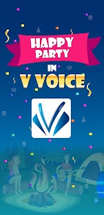V Voice Screenshot
