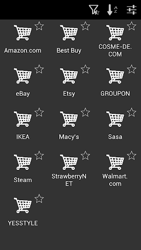 Shopping Browser For PC Windows (7, 8, 10, 10X) & Mac Computer Image Number- 6
