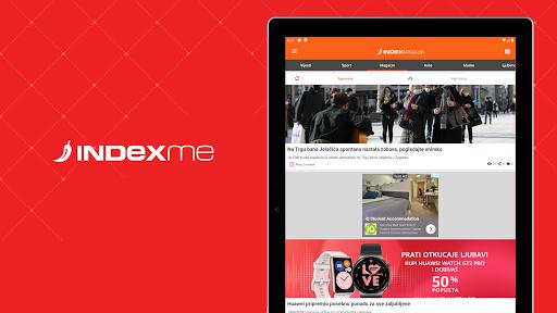Index.me  Screenshots 12