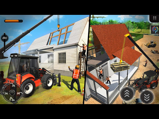 Mobile Home Builder Construction Games 2021 1.9 screenshots 11
