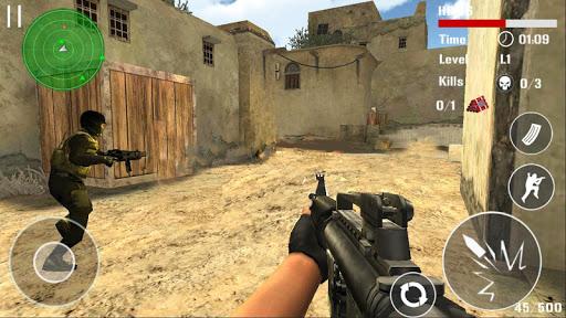 Counter Terrorist Shoot apkdebit screenshots 5